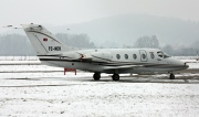 TC-NEO, Hawker (Beechcraft) 400A, Nurol Aviation