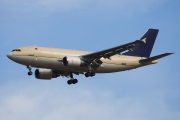 TC-SGM, Airbus A310-300F, ULS Airlines Cargo