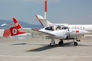 TC-TAP, Diamond DA42 Twin Star, Turkish Airlines