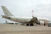 TC-VEL, Airbus A310-300F, Untitled