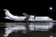 TC-YAD, ATR 72-500, Borajet