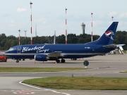 TF-BBE, Boeing 737-300F, Bluebird Cargo