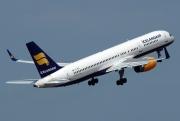 TF-FIA, Boeing 757-200, Icelandair