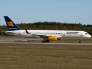 TF-FIR, Boeing 757-200, Icelandair