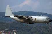 TL.10-01, Lockheed C-130H Hercules, Spanish Air Force