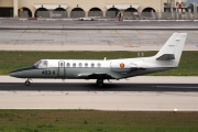 TR.20-01, Cessna 560-Citation V, Spanish Air Force