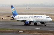 TS-INN, Airbus A320-200, Nouvelair
