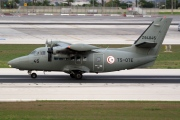 TS-OTE, Let L-410-UVP-E Turbolet, Tunisian Air Force