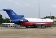 TU-TAB, Boeing 727-200F, Lankan Cargo