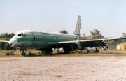 TU-TCP, Douglas DC-8-53 Sarigue, Untitled