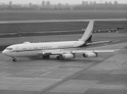 TZ-TAC, Boeing 707-300B, Untitled