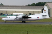 U-06, Fokker 50, Royal Netherlands Air Force