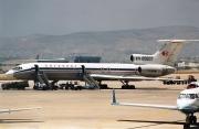 UN-85837, Tupolev Tu-154M, Sayakhat Airlines