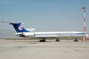 UP-T5402, Tupolev Tu-154M, Sayakhat Airlines