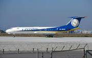UR-65081, Tupolev Tu-134-A-3, TransAgo Airlines