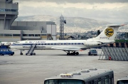 UR-65765, Tupolev Tu-134-A, Air Ukraine