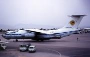 UR-76700, Ilyushin Il-76-MD, ATI Airlines
