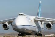 UR-82007, Antonov An-124-100 Ruslan, Antonov