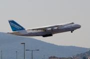 UR-82009, Antonov An-124-100 Ruslan, Antonov