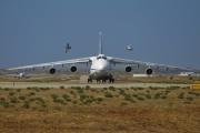 UR-82073, Antonov An-124-100 Ruslan, Antonov