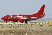 UR-AAQ, Boeing 737-700, Aerosvit Airlines