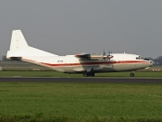 UR-CAG, Antonov An-12-BK, Ukraine Air Alliance