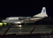 UR-CAK, Antonov An-12-BP, Meridian Limited