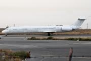 UR-CEL, McDonnell Douglas MD-83, Khors Air