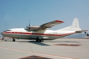 UR-CGW, Antonov An-12-BP, Untitled