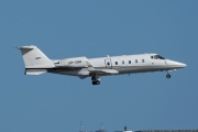 UR-CHH, Bombardier Learjet 60, Private