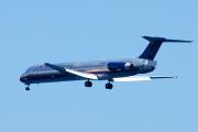 UR-CHJ, McDonnell Douglas MD-82, Khors Air