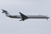UR-CHL, McDonnell Douglas MD-83, Aviatrans K