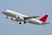 UR-CJO, Airbus A320-200, Khors Air