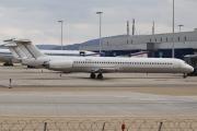 UR-CJR, McDonnell Douglas MD-82, Khors Air