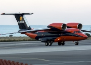 UR-CKC, Antonov An-74TK-100, Cavok Air