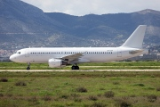 UR-CKR, Airbus A320-200, Untitled