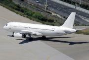 UR-CKS, Airbus A320-200, Khors Air