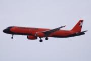 UR-DAF, Airbus A321-200, Donbassaero