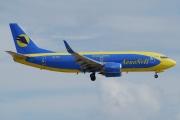 UR-DNJ, Boeing 737-300, Aerosvit Airlines