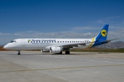 UR-DSB, Embraer ERJ 190-100STD (Embraer 190), Ukraine International Airlines