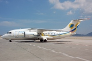 UR-NTA, Antonov An-148-100, Aerosvit Airlines