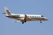 UR-PRM, Gulfstream G200, Private