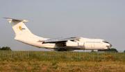 UR-UCU, Ilyushin Il-76-MD, Ukrainian Cargo Airways
