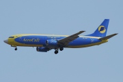 UR-VVM, Boeing 737-400, Aerosvit Airlines