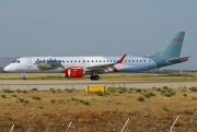 UR-WRF, Embraer ERJ 190-200LR (Embraer 195), Wind Rose Aviation