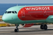 UR-WRH, Airbus A321-200, Wind Rose Aviation