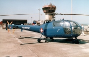 V-237, Aerospatiale SA-316B Alouette III, Swiss Air Force