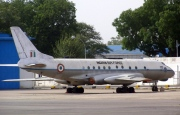 V-644, Tupolev TU-124K, Indian Air Force