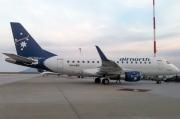VH-ANO, Embraer ERJ 170-100LR, Airnorth