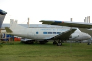 VH-CLX, De Havilland DH-114 Heron, Airlines of Tasmania